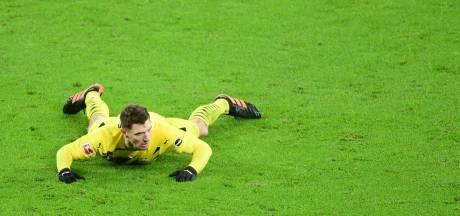 Leverkusen domine Dortmund dans un bras de fer somptueux