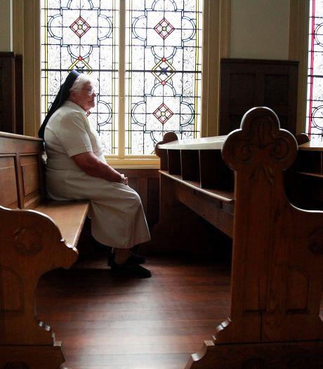 Aan corona overleden religieuzen krijgen zaterdag in de Sint-Jan een herdenkingsdienst
