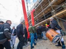 Nieuw logistiek centrum mijlpaal voor Apeldoorns bedrijf Bredenoord