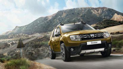 De Dacia Duster, een absoluut succes . De nieuwe Duster blijft dicht bij het origineel maar oogt moderner en kwalitatiever