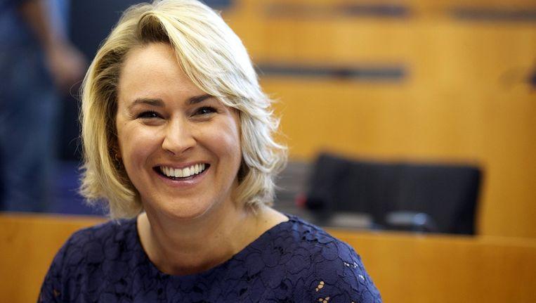 Céline Fremault (cdH)