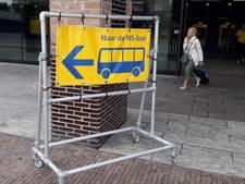 'Goede timing, alles loopt vlot': Werk aan Moerdijkbrug leidt niet tot stress bij treinreiziger