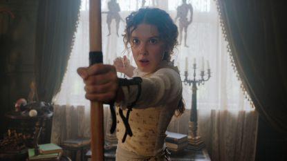 Netflix-film verschijnt pas in september, maar heeft nu al rechtszaak aan z'n been