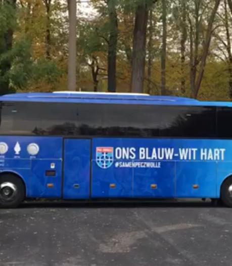 Nog 3 etappes, een overnachting in Limburg en meer dan 1000 km voor PEC winterstop heeft