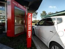 FEBO-drive: Voor een kroket hoef je de auto straks niet meer uit