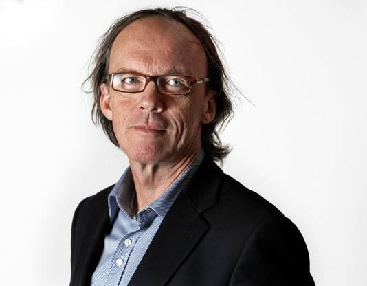 Chris van Nijnatten is Chef Voetbal van AD Sportwereld.