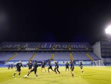 LIVE | Kökcü vervangt geblesseerde Fer bij Feyenoord in Zagreb
