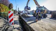 Grote werken aan Keibergstraat beginnen op 6 mei