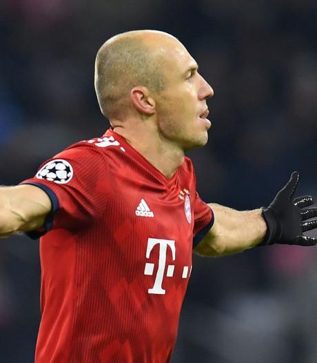 Van Bommel polst Robben voor terugkeer naar PSV