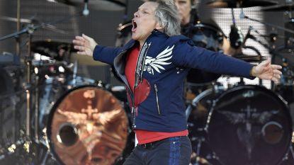 Waarom heeft 'foutste metalrocker' Bon Jovi de tand des tijds doorstaan?