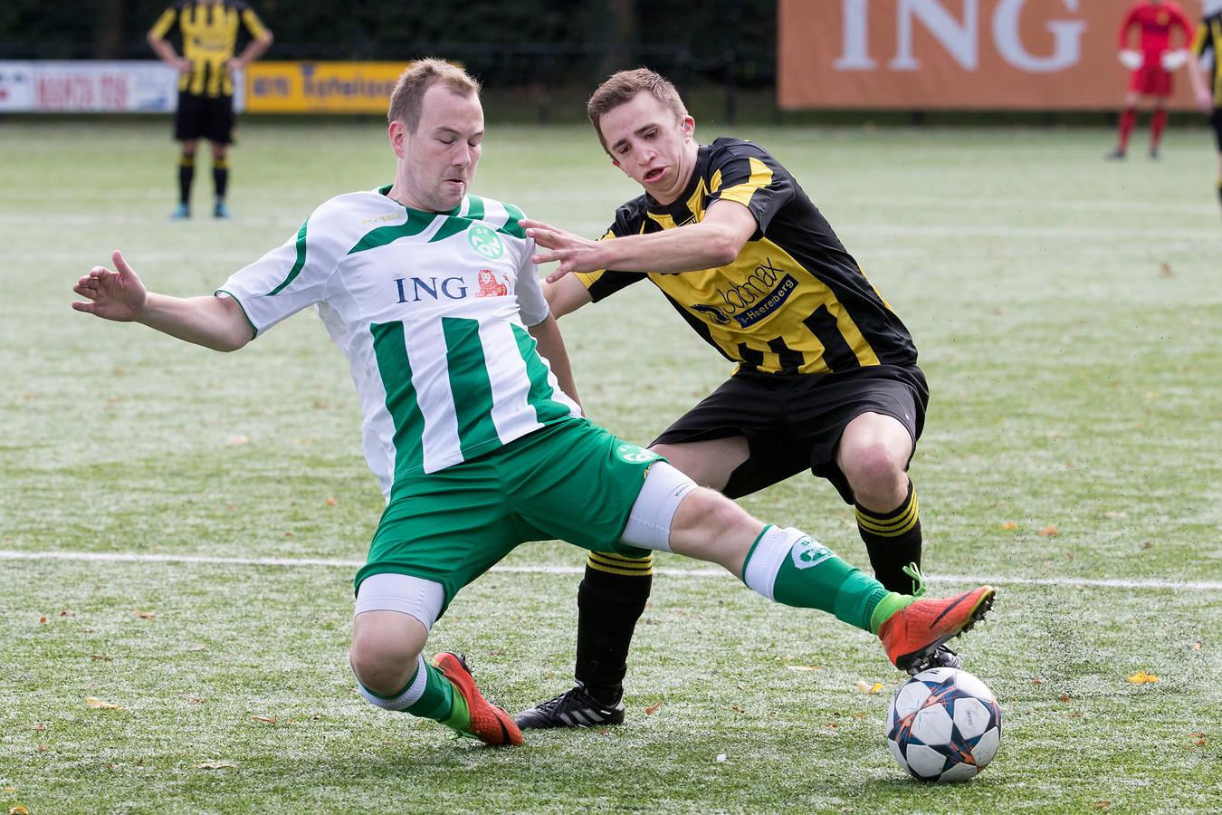 Loil en MvR zijn twee van de acht deelnemers aan de Veltins Pokal.
