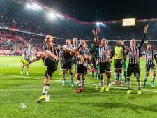 Mauro Júnior bezorgt Heracles eerste zege in Enschede sinds 2012