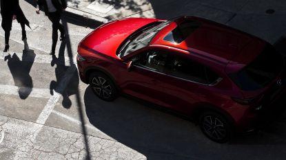 De populaire CX-5, een zeer belangrijke pion voor Mazda, kreeg een efficiënte make-over waardoor je als chauffeur je wagen nog beter aanvoelt