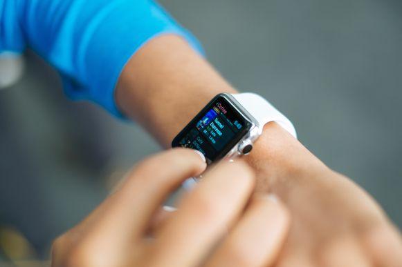 Een smartwatch kan tegenwoordig al veel meer dan enkel je sportprestaties bijhouden.