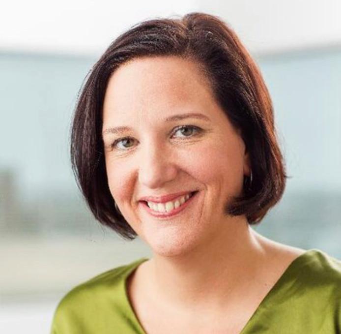 Vertrekkend V&VN-directeur Sonja Kersten
