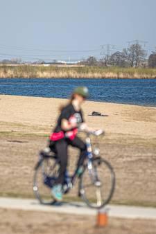 Fastfoodzaken en sportscholen bestraft tijdens zonnig corona-weekend in Zwolle
