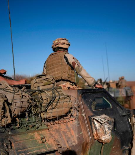 Vijftien doden bij Franse luchtaanval Mali