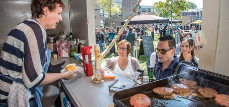 Gemeente weigert vergunning: streep door foodfestival op Kade Roosendaal