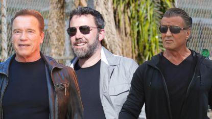 """""""Ik haat die film"""": Hollywood-acteurs schamen zich voor eigen rol"""
