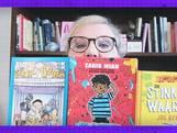 (Voor)leestip: 'Kinderen zijn dol op graphic novels'