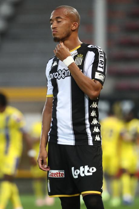 Charleroi sombre à domicile contre Saint-Trond