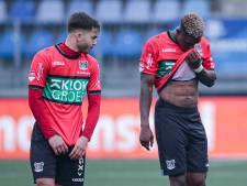 NEC door bekerstrijd nu op Valentijnsdag tegen FC Den Bosch