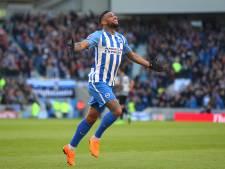 Locadia scoort bij debuut voor Brighton, Hoedt trefzeker voor Southampton