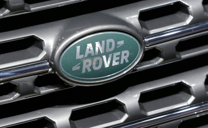 Eigenaar van een Land Rover? Grote kans (45,0 procent)  dat u met regelmaat bonnen pakt.