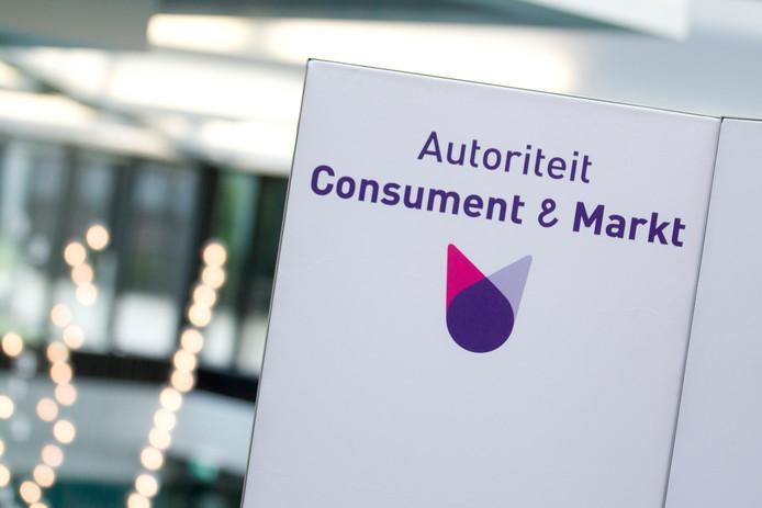 Afbeeldingsresultaat voor autoriteit consument & markt