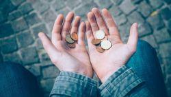 Steeds meer Belgen krijgen leefloon: stijging van bijna 75 procent op tien jaar tijd
