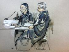Werkstraf geëist tegen Voorburger vanwege stalkmails over AZC