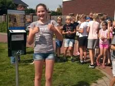 Zakjesautomaat volgende stap in strijd tegen hondenpoep in Enter en Wierden