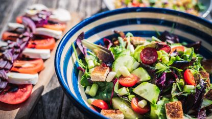 Getest: zomerse saladetoppings