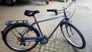 Korpschef betrapt fietsendief, burgemeester legt dader plaatsverbod op