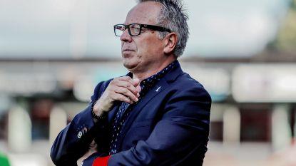 Nieuwe coach Regi Van Acker meteen succesvol met Dender