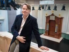'Nieuwe IVC-directeur: 'Het lied is allesbehalve saai'