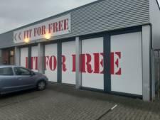 Geen toekomst meer voor verouderd Fit For Free in Almelo