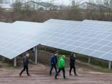 Plan voor vijfde zonnepark in Lochem