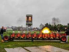 PvdA-GroenLinks wil kleinere carbidbussen in Twenterand