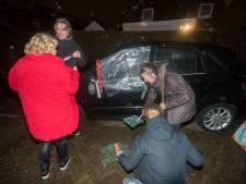 Drie aanhoudingen en spoor van vernieling na demonstratie Pegida