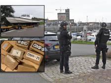 Mannen uit Urk, Kampen en Zwolle nog maanden vast voor drugssmokkel Zeeland