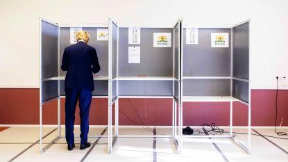 Eurosceptici worden sterker, maar overrompeling blijft uit