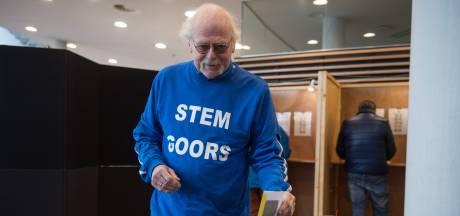 Ate (73) wil Hof van Twente 'Goorser' laten klinken