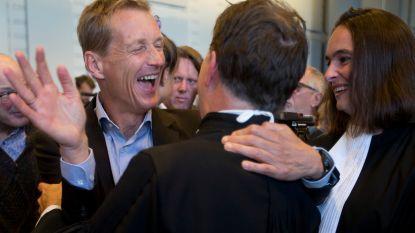 'Historische' uitspraak bevestigd: Nederlandse staat moet meer doen tegen uitstoot broeikasgassen