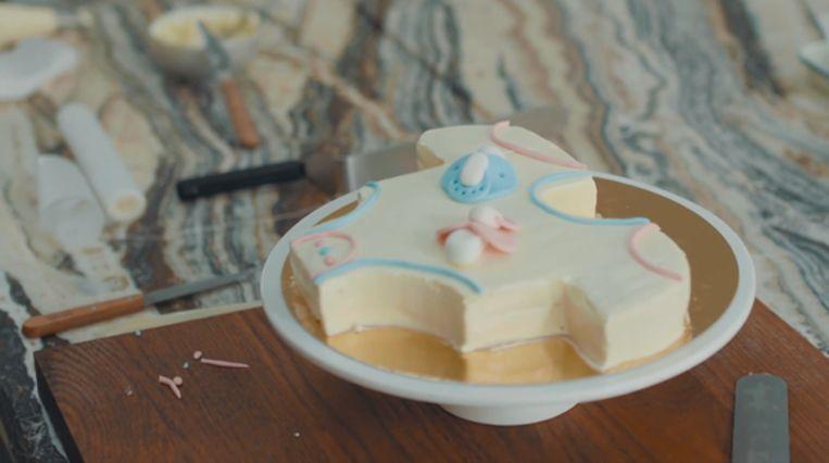 Babyshower-cheesecake