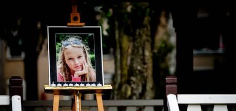 Verdachte van moord op Romy (14) hoort straf