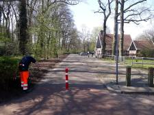 Paaltje tegen nachtelijke 'onfrisse praktijken' in Beeklustpark Almelo