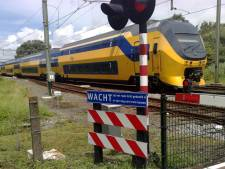 Treinverkeer gestremd tussen Kruiningen en Bergen op Zoom