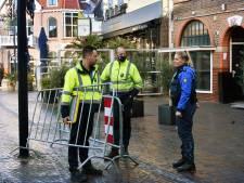 Heftige rellen blijven uit in Oldenzaal: 'Dit is toch een stad waar iedereen elkaar kent'