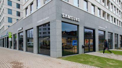 Samsung opent eerste service center in België: gsm voor 15u binnengebracht is dezelfde dag nog hersteld